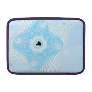 Eisiges Wasser Sleeve Fürs MacBook Air