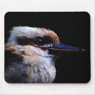 Eisvogelvogel Südafrika, Mousepads