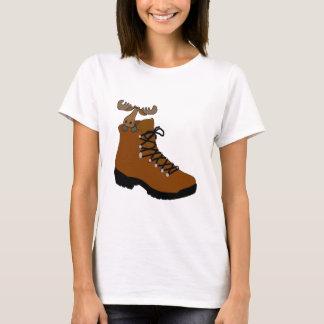ELCHE IN EINEM STIEFEL T-Shirt