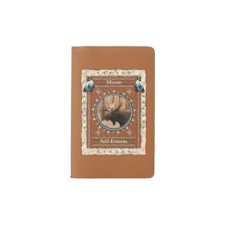Elche - moleskine taschennotizbuch