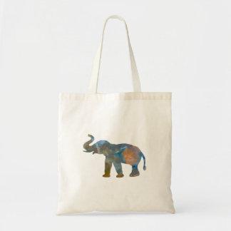 Elefant Tragetasche
