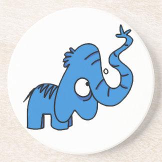Elefant Untersatz