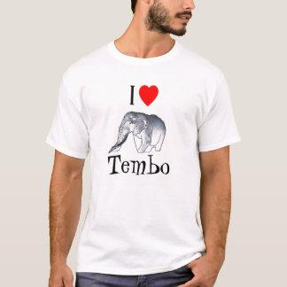 """Elefanten der Liebe I """"tembo"""" Shirt"""