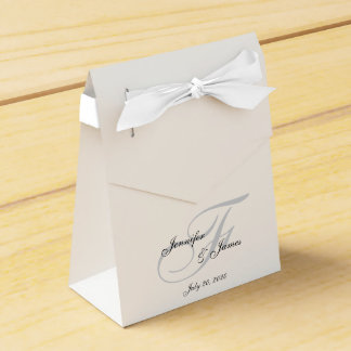Elegante Gastgeschenk Hochzeits-Kästen Geschenkkartons