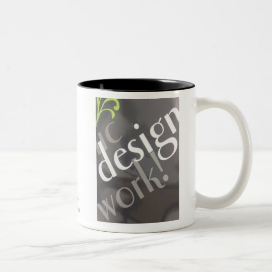 elegante kaffee tasse zweifarbige tasse. Black Bedroom Furniture Sets. Home Design Ideas