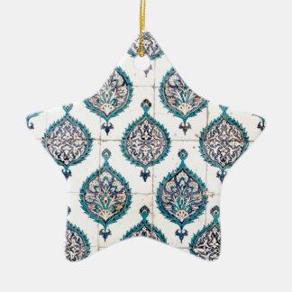 eleganter Entwurf des Spaßes Keramik Ornament