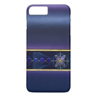 Eleganter Handy-Fall iPhone 8 Plus/7 Plus Hülle