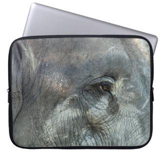 ELEPHANT EYE LAPTOPSCHUTZHÜLLE