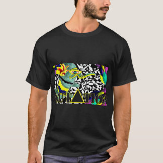 Elephant fly T-Shirt
