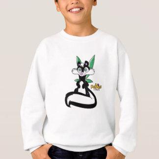 Elf-Stinktier Sweatshirt