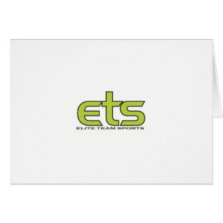 Elite-Team-Sport Karte