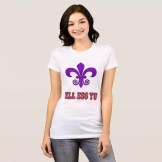 Ell Ess Yu T - Shirt