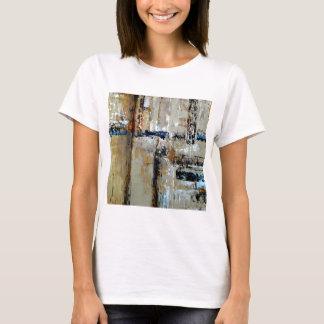 Elle-abstract-025-2424-WP-Original-Abstract-Art-Re T-Shirt