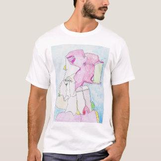 Ellen durch Gedächtnis T-Shirt