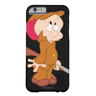 ELMER FUDD™ | erschrockene Pose Barely There iPhone 6 Hülle
