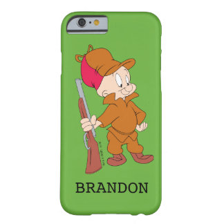 ELMER FUDD™ | mit Gewehr Barely There iPhone 6 Hülle