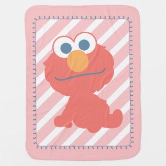 Elmo Baby-Sitzen Kinderwagendecke