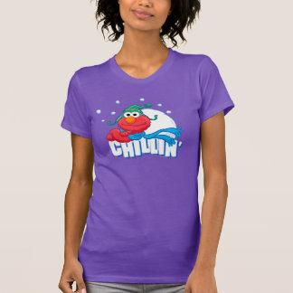 Elmo Chillin T-Shirt