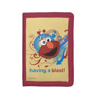 Elmo - eine Explosion haben!