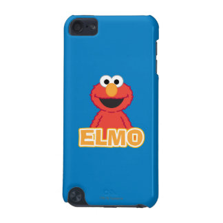 Elmo Klassiker-Art iPod Touch 5G Hülle