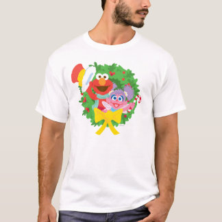 Elmo Lebkuchen T-Shirt