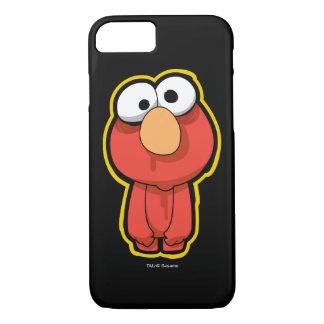 Elmo Zombie iPhone 8/7 Hülle
