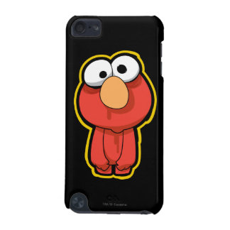 Elmo Zombie iPod Touch 5G Hülle