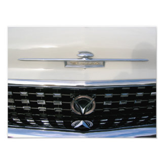 Emblem Fünfzigerjahre Buicks Electra Photos