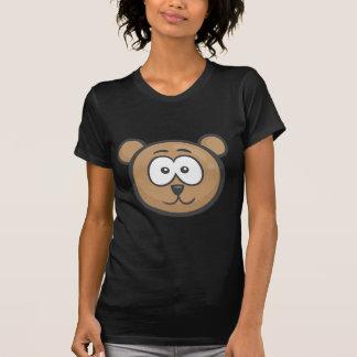 Emoji: Bärn-Gesicht T-Shirt
