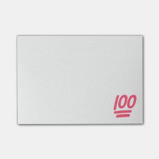 emoji Post-It 100% Post-it Klebezettel