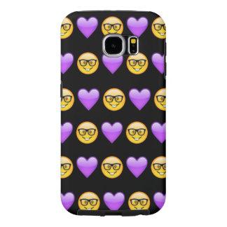 Emoji Samsung Kasten Galaxie-S6