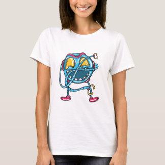 Emoji Spaß T-Shirt