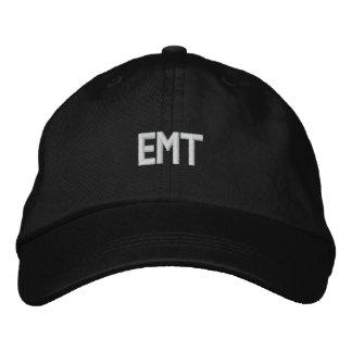 emt gestickter Hut Bestickte Baseballmützen