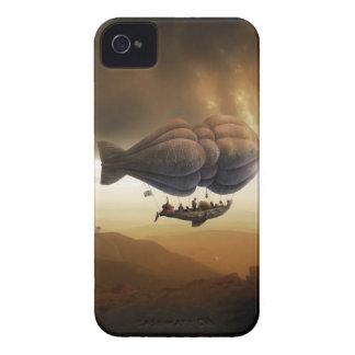 Endloses unglaubliches Abenteuer der Reise-  Case-Mate iPhone 4 Hülle