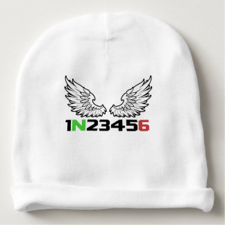Engel 1N23456 Babymütze