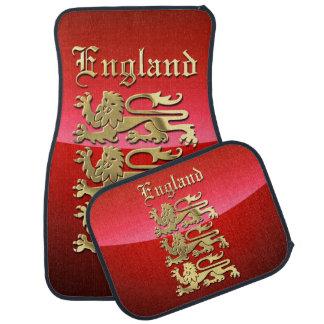 England - die königlichen Arme Automatte