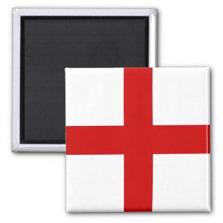 England-Flagge Magnets