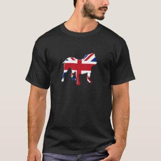 Englische Bulldogge T-Shirt