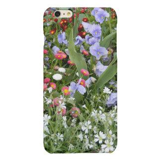 Englischer Land-Garten iPhone 6 Fall