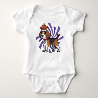 Entwerfen Sie Ihr eigenes Haustier Baby Strampler