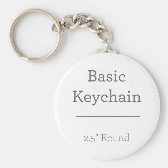 5,7cm Schlüsselanhänger