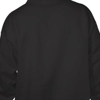 Entwerfen Sie Ihr eigenes Schwarzes Kapuzenpulli