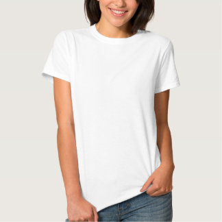 Entwerfen Sie Ihr eigenes Weiß Tshirt