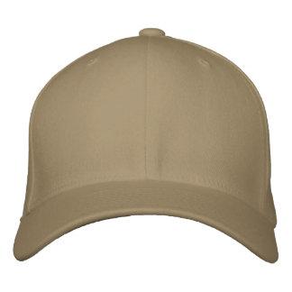 (Entwerfen Sie Ihren eigenen gestickten Hut) Bestickte Baseballkappe