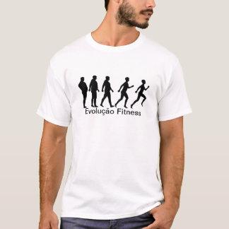 Entwicklung Fitness T-Shirt