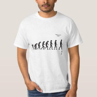entwicklung T-Shirt