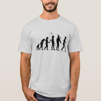 Entwicklung Zombie T-Shirt