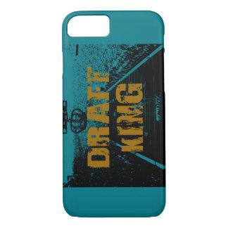 Entwurfs-Könige Iphone Case