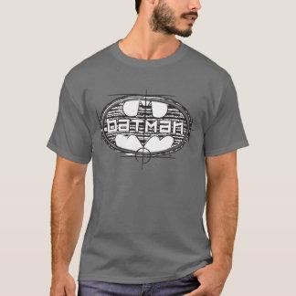 Entwurfs-Logo Batmans   T-Shirt