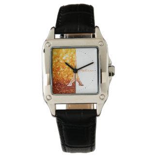 Entzückende Geschenke Paris   Armbanduhr